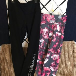 Victoria Sport leggings $25